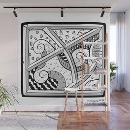 Glimpse into the Eldritch Wall Mural