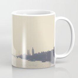 looking back ...  Coffee Mug
