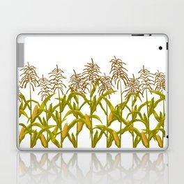 Corn maize pattern Laptop & iPad Skin