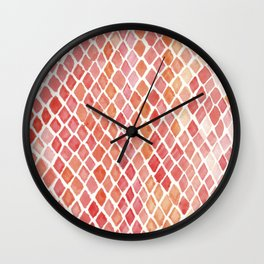 #08. Meghann Wall Clock