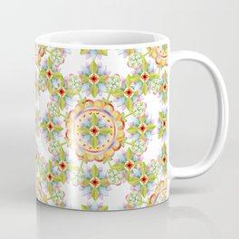 Starflower Blossoms Coffee Mug