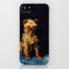 """Henri de Toulouse-Lautrec """"Margot"""" iPhone Case"""