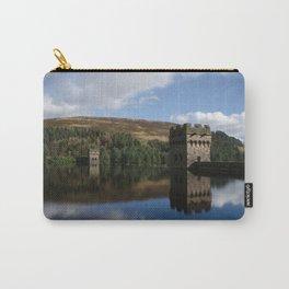 Derwent dam upper level Carry-All Pouch