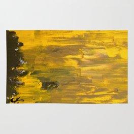 Golden Dream Rug