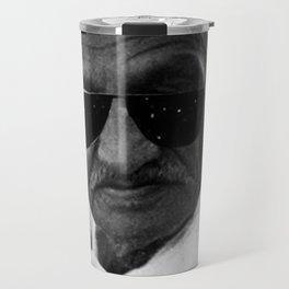 BE COOL -  Gandhi Travel Mug