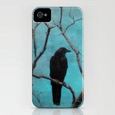 Aqua Slim Case iPhone (4, 4s)