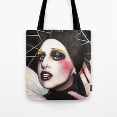 Give Me The Thing That I Love Tote Bag