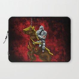 Knight Laptop Sleeve
