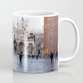 Venezia, San Marco Coffee Mug