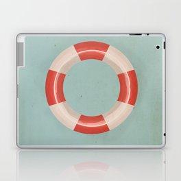 Lifebuoy Laptop & iPad Skin