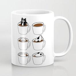 More Coffee French Bulldog Coffee Mug