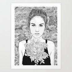 Lasting Dream Art Print