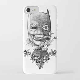 World Finest Series. The Bat.  iPhone Case