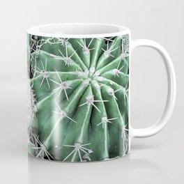 Cactus Mine Field Coffee Mug