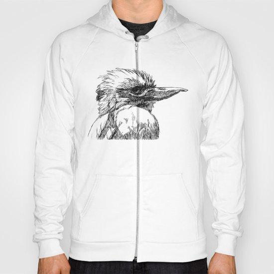 Kookaburra G2012-061 Hoody
