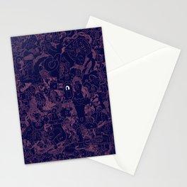 Eye. Stationery Cards