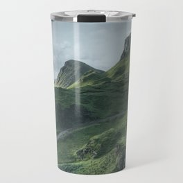 Up in the Clouds Travel Mug