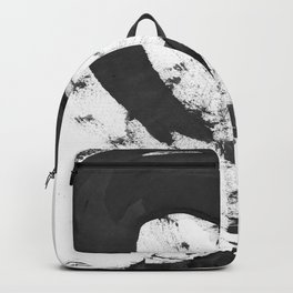 B + W Strokes 6 Backpack