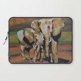 Love of a child Laptop Sleeve