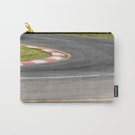 sport track at the autodrome Carry-All Pouch