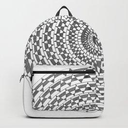 spiral 3 Backpack