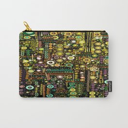 :: Windy City :: Carry-All Pouch