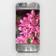 Crabapple Tree named Prairiefire Slim Case iPhone 6s