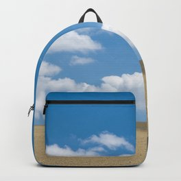 BETWEEN EARTH AND SKY 1 Backpack