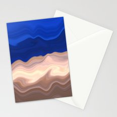 Seascape Stationery Cards