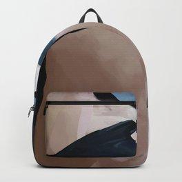Tushie 13 Backpack