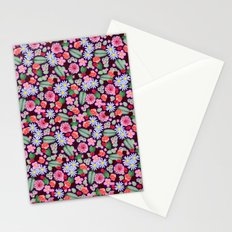 Hey Floral Stationery Cards
