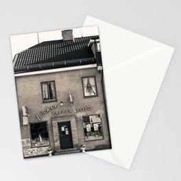 The Old Town Shop Stationery Cards