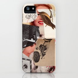 3031 iPhone Case