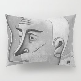 sheriff Pillow Sham