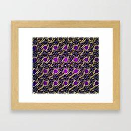 dARk sIDE Of tHe mOON Framed Art Print