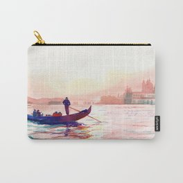 Canal Grande, Venice Carry-All Pouch