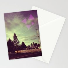 Listen and Hear Stationery Cards