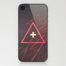 Shelter // For in You I Take Refuge iPhone & iPod Skin
