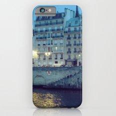 Paris by Night: Ile de la Cite iPhone 6s Slim Case