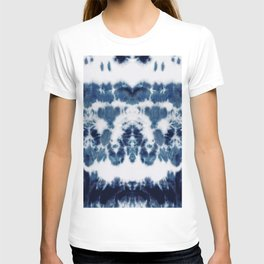 Shibori Not Sorry T-shirt