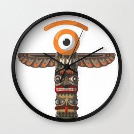 tojótem Wall Clock