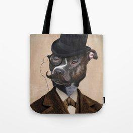 Murphy of Cork Tote Bag