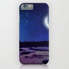 Night - From Day And Night Painting Slim Case iPhone 6s