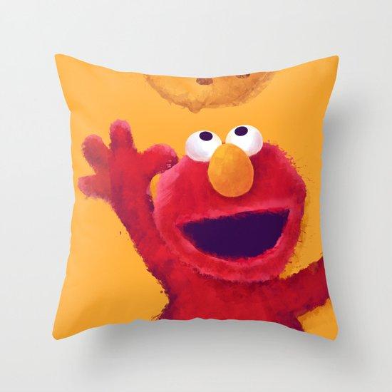 Cookies 2 Throw Pillow