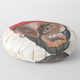 Bankroll Fresh Floor Pillow
