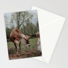 Desi & Emily Stationery Cards