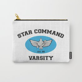 Star Command Varsity - Toy Story Carry-All Pouch