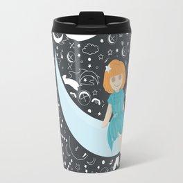 Fancy night Travel Mug