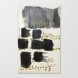 Feelings change (2) Canvas Print