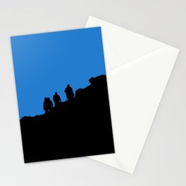 Descent Stationery Cards